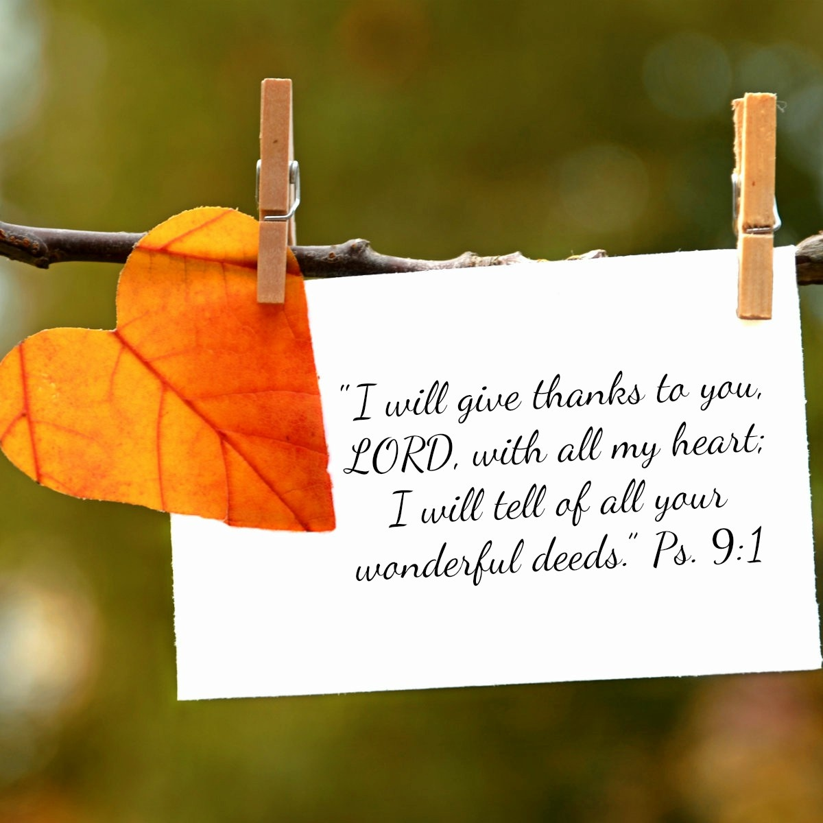 Thank You Lord For My Son Quotes: The Power Of A Grateful Heart: 21 Verses Of Thanks To God